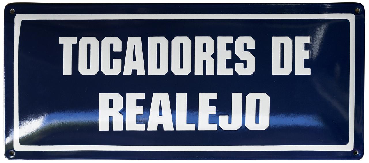 19 TOCADORES DE REALEJO