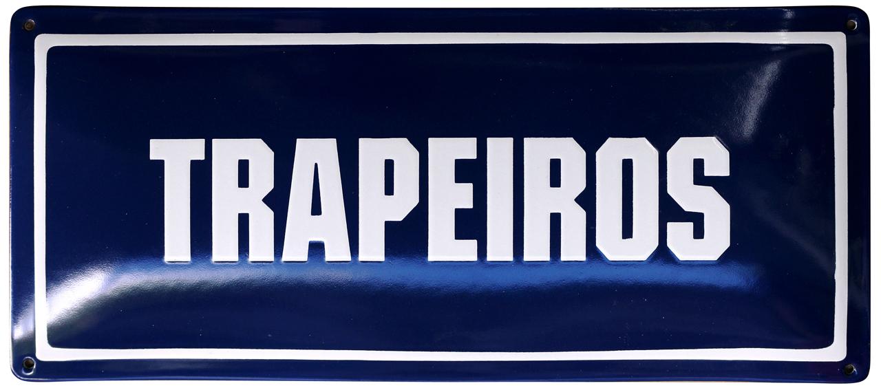 20 TRAPEIROS